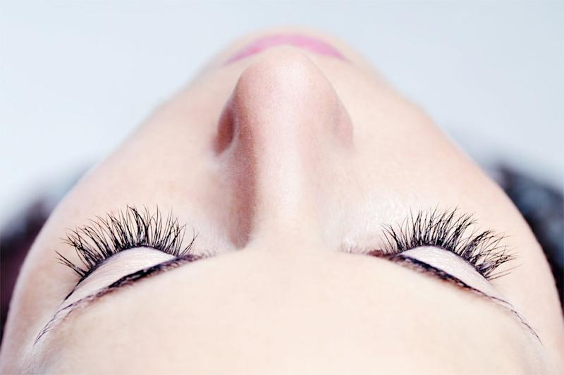 There Are Mites Living in Your Eyelashes and You Don't Even