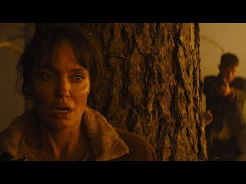 """<p><strong>Watch in cinemas now</strong></p><p>A teenage murder witness (Nicholas Hoult) finds himself pursued by twin assassins in the Montana wilderness with a survival expert (played by Angelina Jolie) tasked with protecting him and a forest fire threatening to consume them all. </p><p><a href=""""https://youtu.be/sV6VNNjBkcE"""" rel=""""nofollow noopener"""" target=""""_blank"""" data-ylk=""""slk:See the original post on Youtube"""" class=""""link rapid-noclick-resp"""">See the original post on Youtube</a></p>"""