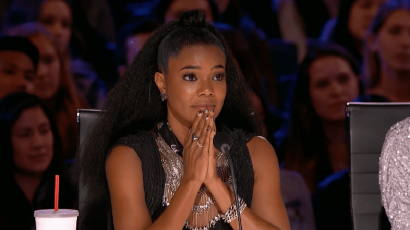 Gabrielle Union allegedly fired from America's Got Talent after voicing concerns over toxic culture