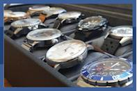 """<p><a class=""""link rapid-noclick-resp"""" href=""""https://go.redirectingat.com?id=74968X1596630&url=https%3A%2F%2Fwww.watchgang.com%2F&sref=https%3A%2F%2Fwww.townandcountrymag.com%2Fleisure%2Fg34429509%2Fbest-black-friday-deals%2F"""" rel=""""nofollow noopener"""" target=""""_blank"""" data-ylk=""""slk:SHOP THE SALE"""">SHOP THE SALE</a></p><p>Watch enthusiasts, take note. For Black Friday, this watch club is offering <strong>up to 70% off retail prices </strong>from brands like Omega, TAG, Seiko, Bulova, and many more.</p>"""