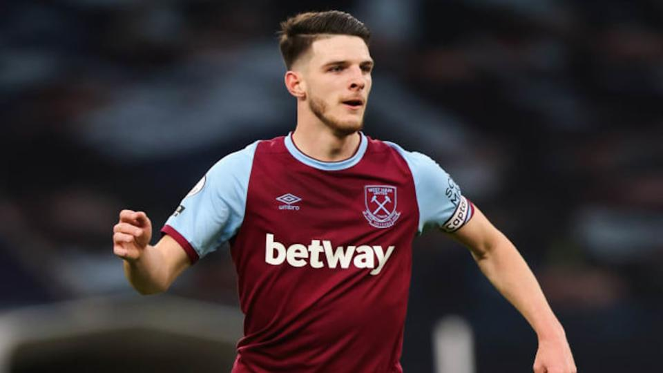 Declan Rice | Matthew Ashton - AMA/Getty Images