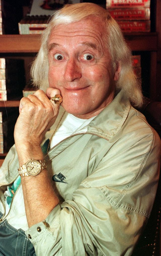 Savile sex abuse investigation