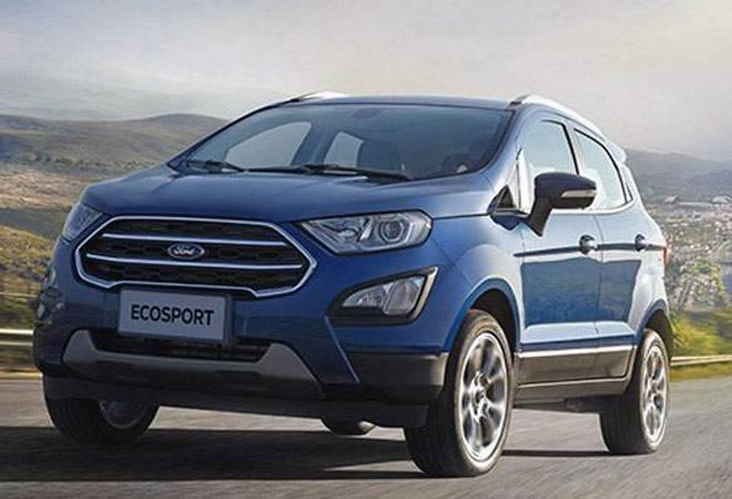 The new variant of the compact SUV from Ford is expected to face tough competition in the bustling Indian compact SUV segment