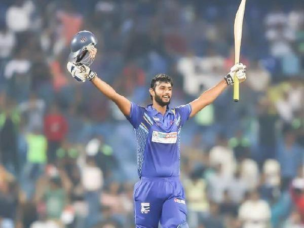 Shivam Dube - the new weapon in RCB's arsenal