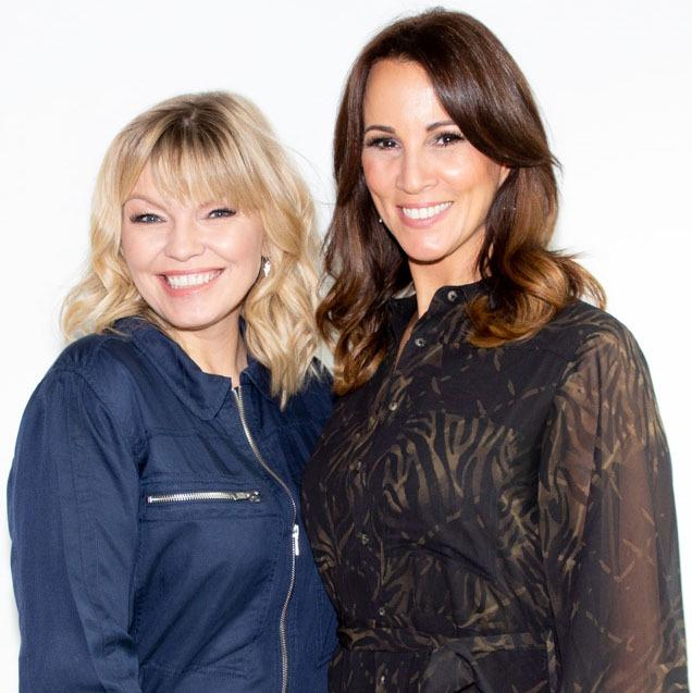Kate Thornton interviews Andrea McLean on the latest White Wine Question mini series, The Attitude