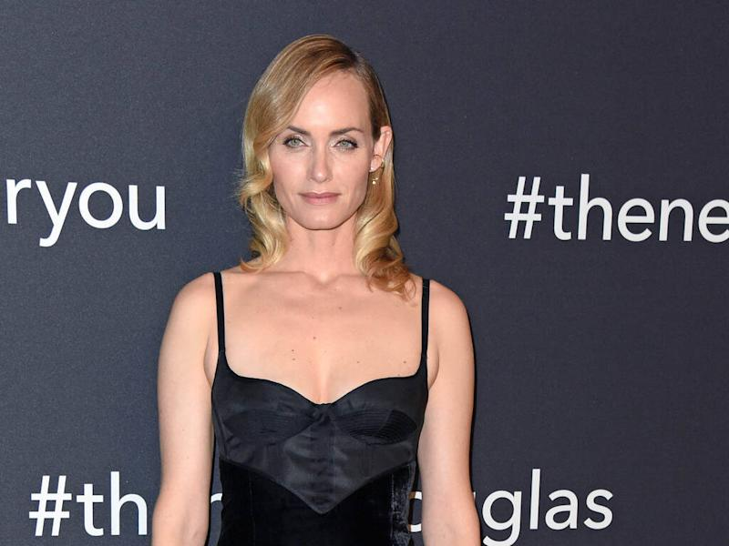 Amber Valletta was once confronted by Carla Bruni over her behaviour