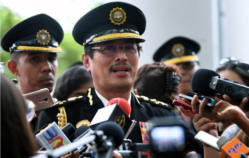 Azam urged the public to be patient with the commission, as it only revived investigations three months ago and is working as quickly as possible. — Bernama pic