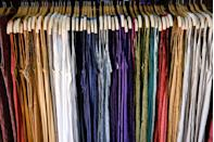 "<p>There's money to be made from those vintage dresses boxed away in your basement, especially going back to the 80s and earlier. Designer duds are more valuable and everything should be in good condition, but groovy gowns from the 60s, for example, can net more than $100 on <a href=""https://go.redirectingat.com?id=74968X1596630&url=https%3A%2F%2Fwww.etsy.com%2Fsearch%3Fq%3Dmod%2Bdress&sref=https%3A%2F%2Fwww.redbookmag.com%2Fhome%2Fg35417357%2Fvaluable-antiques-basement%2F"" rel=""nofollow noopener"" target=""_blank"" data-ylk=""slk:Etsy"" class=""link rapid-noclick-resp"">Etsy</a>.</p>"