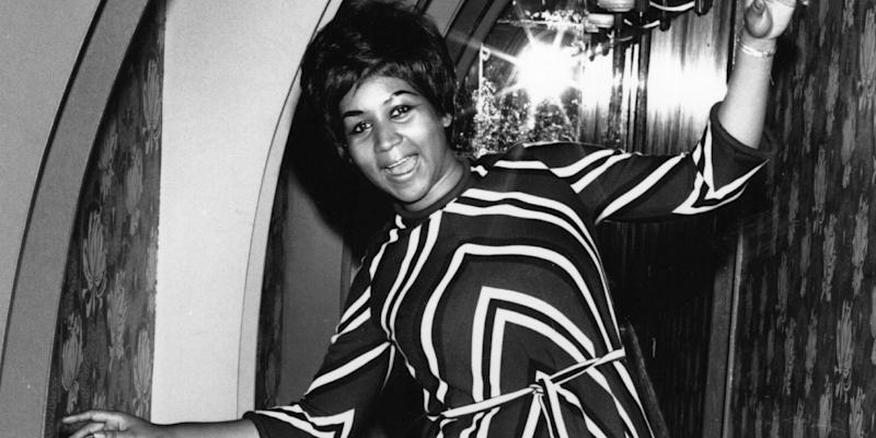 Mary J. Blige and Marc Maron Join Cast of New Aretha Franklin Movie Respect