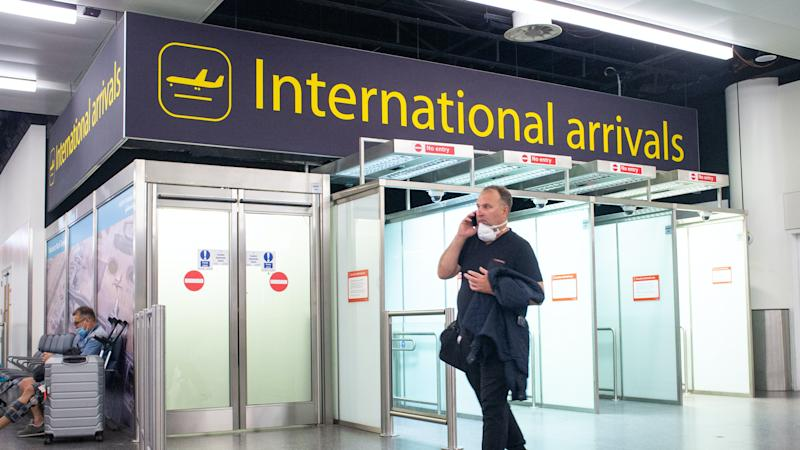 Gatwick expects up to five-year wait for air travel demand to recover