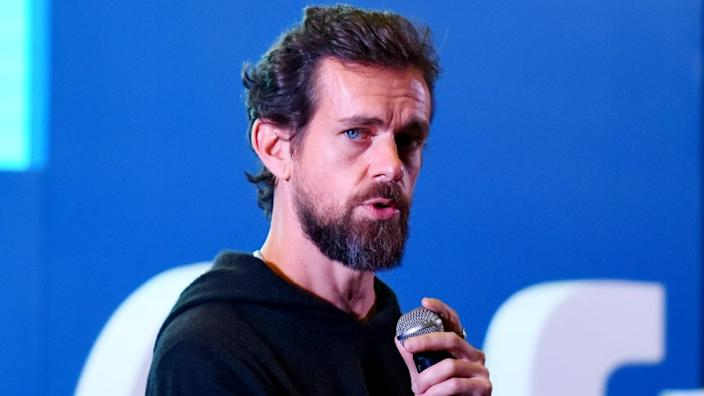 "Jack Dorsey says the idea is ""one tool"" to address inequality of income, race and gender"
