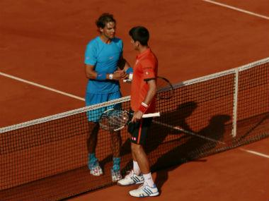 French Open 2019: Roger Federer, Rafael Nadal and Novak Djokovic's race for GOAT could see significant shift in Paris