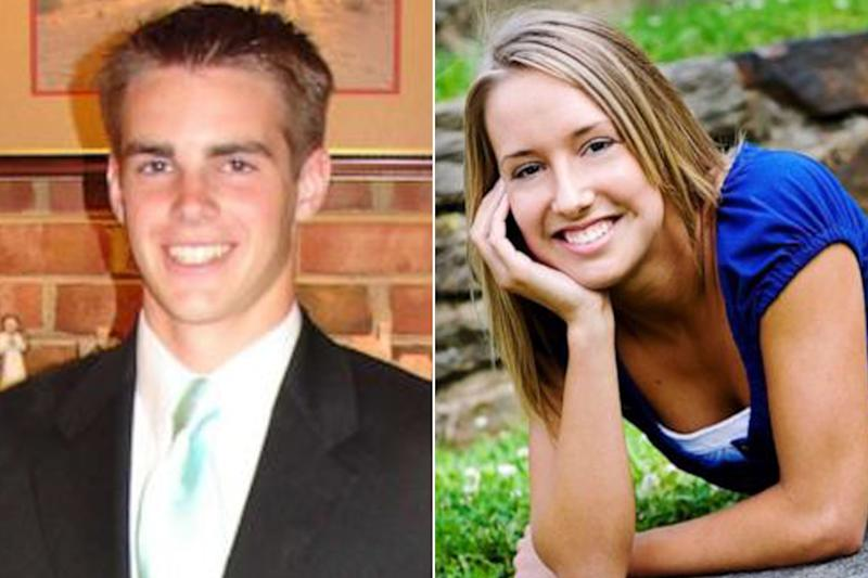 Virginia Police Chase New Leads In 2009 Cold Case Slaying of Teen Couple