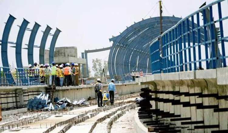 HCC reports net loss of Rs 428 cr in Q4