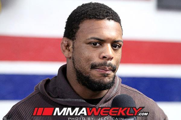 UFC on FX 5 Fighter Bonuses: Michael Johnson Takes Back His Fight and Knockout of the Night