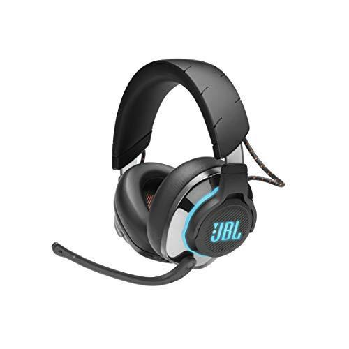JBL Quantum 800 - Wireless Over-Ear Performance Gaming Headset with Active Noise Cancelling and…