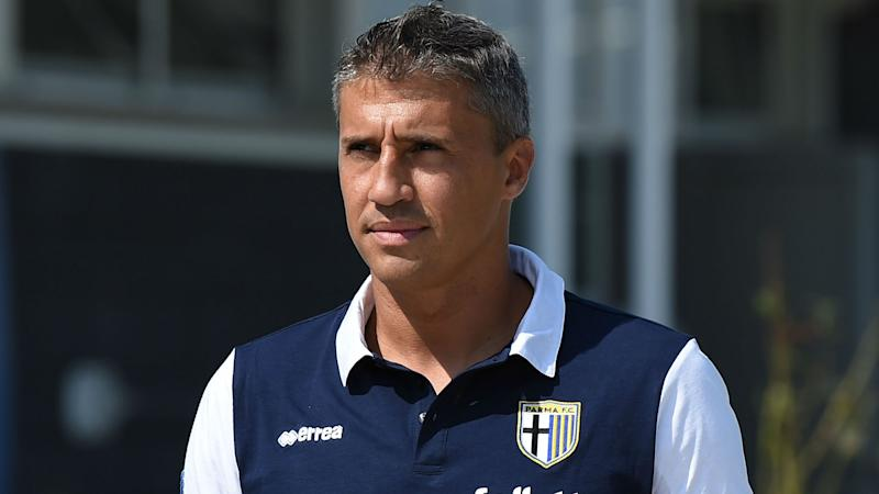 Ancelotti, Mourinho and Bielsa inspire Hernan Crespo in coaching career
