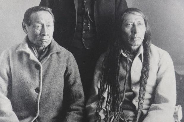 Manitoba Archives/ Big Bear collection/ 3/ N16092