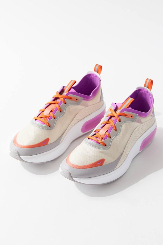 "<p><a href=""https://www.popsugar.com/buy/Nike-Air-Max-Dia-SE-Sneakers-535805?p_name=Nike%20Air%20Max%20Dia%20SE%20Sneakers&retailer=urbanoutfitters.com&pid=535805&price=90&evar1=fab%3Aus&evar9=47053073&evar98=https%3A%2F%2Fwww.popsugar.com%2Ffashion%2Fphoto-gallery%2F47053073%2Fimage%2F47053376%2FNike-Air-Max-Dia-SE-Sneakers&list1=sales%2Cshoes%2Cwinter%2Cwinter%20fashion%2Csale%20shopping&prop13=api&pdata=1"" rel=""nofollow"" data-shoppable-link=""1"" target=""_blank"" class=""ga-track"" data-ga-category=""Related"" data-ga-label=""https://www.urbanoutfitters.com/shop/nike-air-max-dia-se-sneaker3?category=women-shoes-on-sale&amp;color=016"" data-ga-action=""In-Line Links"">Nike Air Max Dia SE Sneakers</a> ($90, originally $120)</p>"