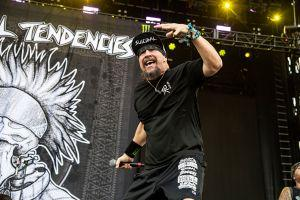 Suicidal Tendencies at Louder Than Life