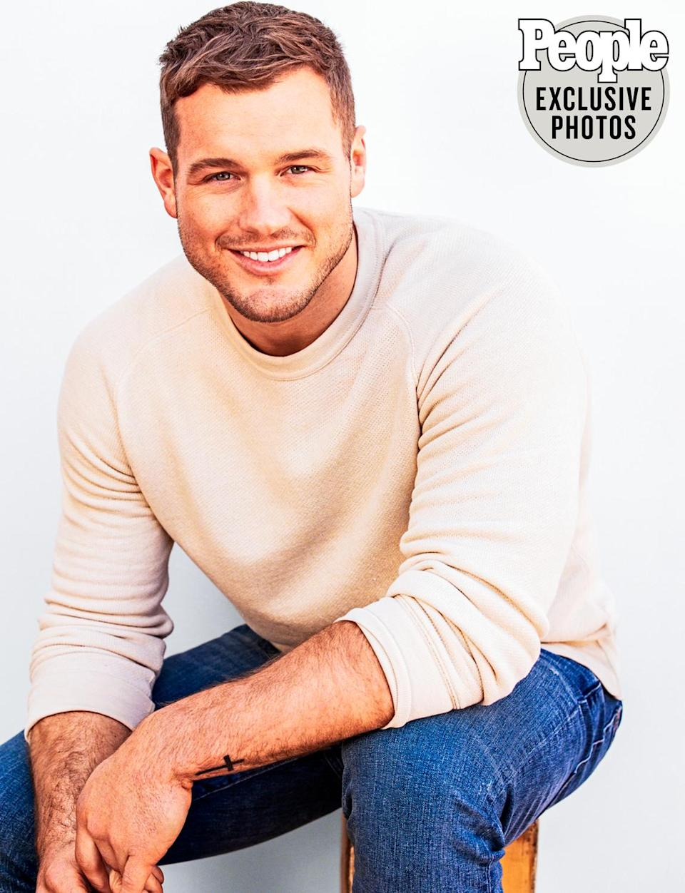 """<p>Underwood will <a href=""""https://people.com/tv/former-bachelor-colton-underwood-documenting-his-coming-out-journey-for-upcoming-netflix-series/"""" rel=""""nofollow noopener"""" target=""""_blank"""" data-ylk=""""slk:share his coming out journey"""" class=""""link rapid-noclick-resp"""">share his coming out journey</a> in an upcoming Netflix reality series, a source confirmed to PEOPLE.</p> <p>A film crew has been following the former <em>Bachelor</em> star over the last few weeks, <a href=""""https://www.tmz.com/2021/04/14/colton-underwood-gay-man-journey-filmed-reality-series-netflix/"""" rel=""""nofollow noopener"""" target=""""_blank"""" data-ylk=""""slk:according to"""" class=""""link rapid-noclick-resp"""">according to</a> TMZ. The series will focus on Underwood navigating life as a gay man and will reportedly feature appearances from well-known figures in the LBGTQ community.</p>"""