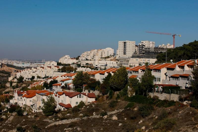 The White House Says Israeli Settlements in the West Bank Are No Longer Illegal. Here's What That Means