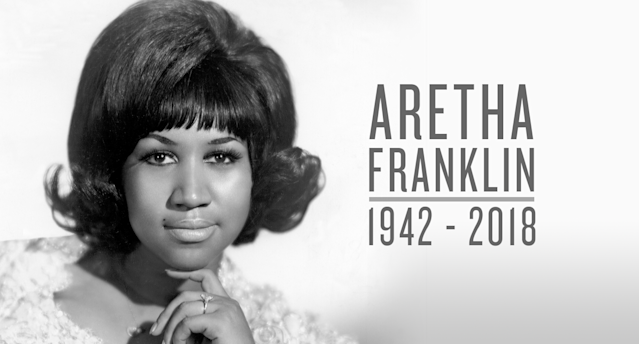 <p>Aretha Franklin's life in pictures: Click for gallery </p>
