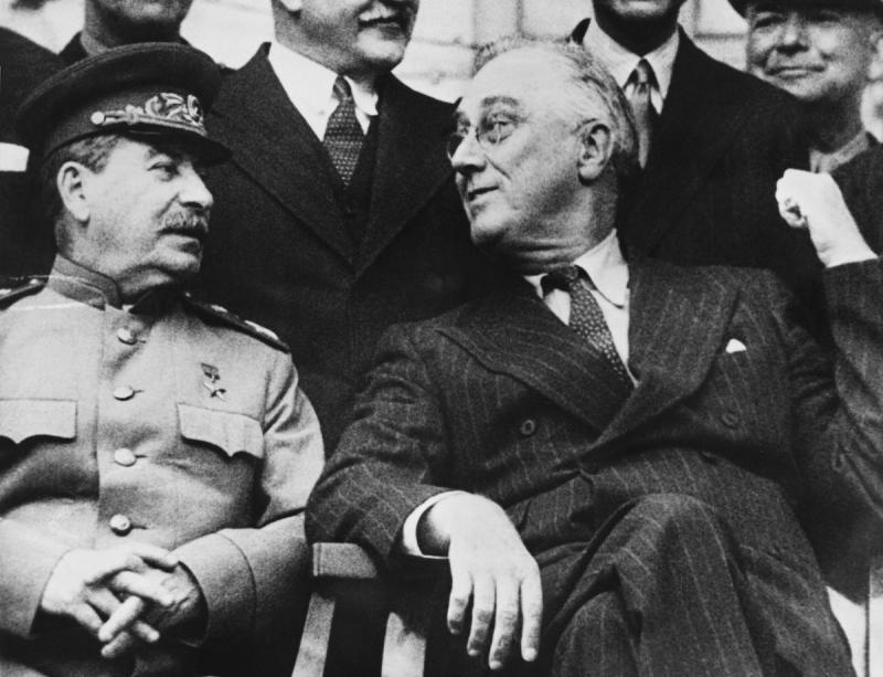 American Suspicion of Russia Is Older Than You May Think