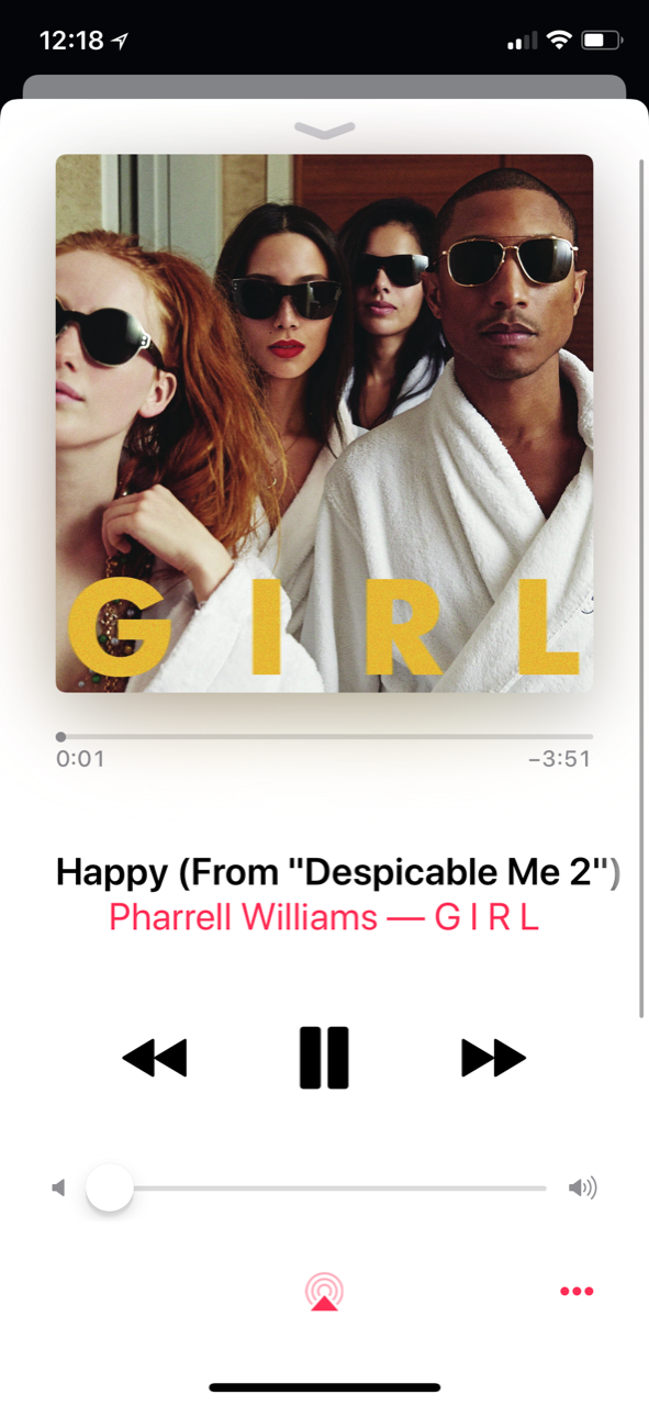 "<p>Who didn't ""clap along"" to this at Pharrell's command? Featured on the <em><a href=""https://www.amazon.com/Despicable-Me-2-Steve-Carell/dp/B00FVZJYK6?tag=syn-yahoo-20&ascsubtag=%5Bartid%7C10072.g.23118484%5Bsrc%7Cyahoo-us"" rel=""nofollow noopener"" target=""_blank"" data-ylk=""slk:Despicable Me 2"" class=""link rapid-noclick-resp"">Despicable Me 2</a></em> soundtrack, ""Happy"" inspired so many <a href=""https://www.youtube.com/watch?v=IwM-KjcH-l0"" rel=""nofollow noopener"" target=""_blank"" data-ylk=""slk:fan tributes"" class=""link rapid-noclick-resp"">fan tributes</a> that Pharrell burst into tears discussing its success on <em><a href=""http://www.oprah.com/own-oprahprime/pharrell-williams-on-writing-happy-video"" rel=""nofollow noopener"" target=""_blank"" data-ylk=""slk:Oprah Prime"" class=""link rapid-noclick-resp"">Oprah Prime</a>. </em><br></p><p><a class=""link rapid-noclick-resp"" href=""https://go.redirectingat.com?id=74968X1596630&url=https%3A%2F%2Fitunes.apple.com%2Fau%2Falbum%2Fhappy-from-despicable-me-2-single%2F783656910&sref=https%3A%2F%2Fwww.oprahmag.com%2Fentertainment%2Fg23118484%2Fbest-happy-songs%2F"" rel=""nofollow noopener"" target=""_blank"" data-ylk=""slk:Listen Now"">Listen Now</a></p>"
