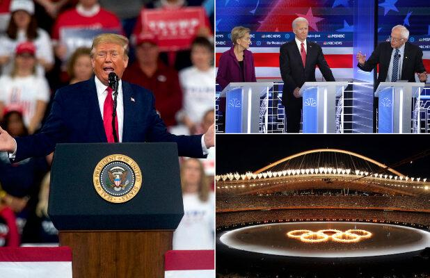 Why the 2020 Election Will (Briefly) Stem the Tide of Television's Declining Ad Revenue