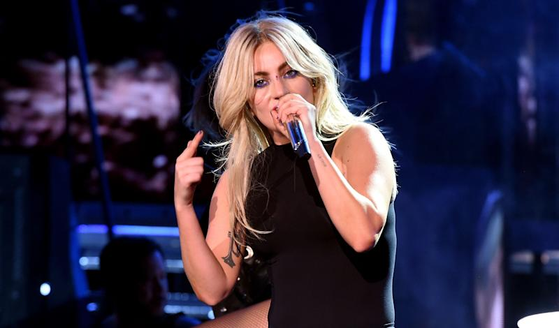 """In&nbsp;an open letter to fans about her battle with PTSD, Gaga wrote:&nbsp;<a href=""""https://bornthisway.foundation/personal-letter-gaga/"""" target=""""_blank"""">""""I have wrestled for some time about when, how and if</a> I should reveal my diagnosis of Post Traumatic Stress Disorder (PTSD). After five years of searching for the answers to my chronic pain and the change I have felt in my brain, I am finally well enough to tell you. <br /><br />""""There is a lot of shame attached to mental illness, but it&rsquo;s important that you know that there is hope and a chance for recovery."""""""