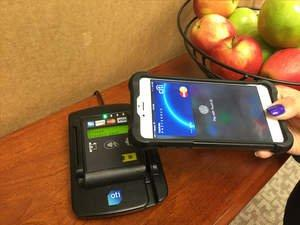 oti Enters EMV Countertop Reader Market With Apple Pay-Enabled Solution