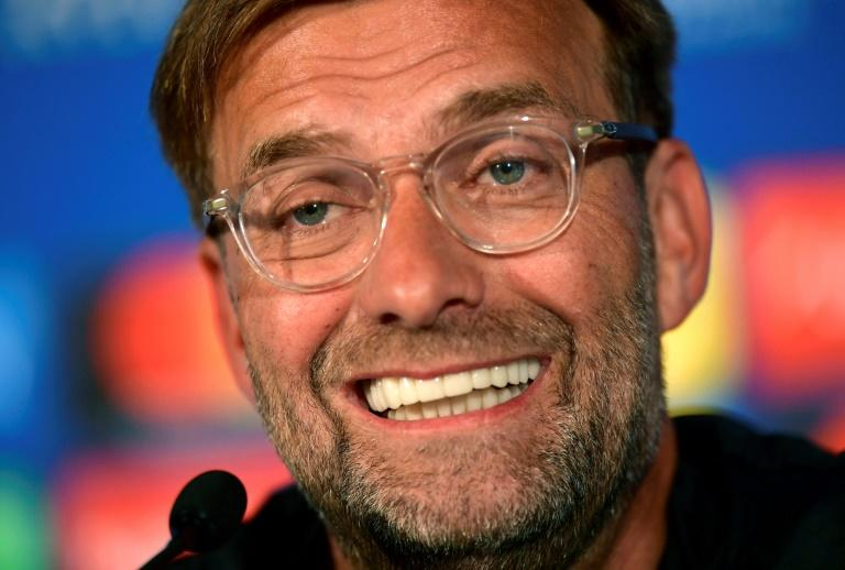 Jurgen Klopp was full of admiration for Zinedine Zidane as he spoke to the media on Friday ahead of the Champions League final