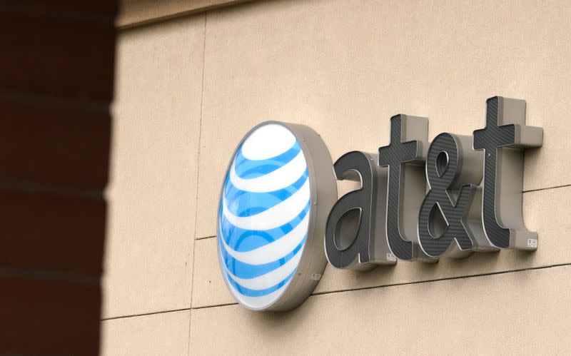 AT&T Raises Home Broadband Data Limit in Response to Increased Remote Work