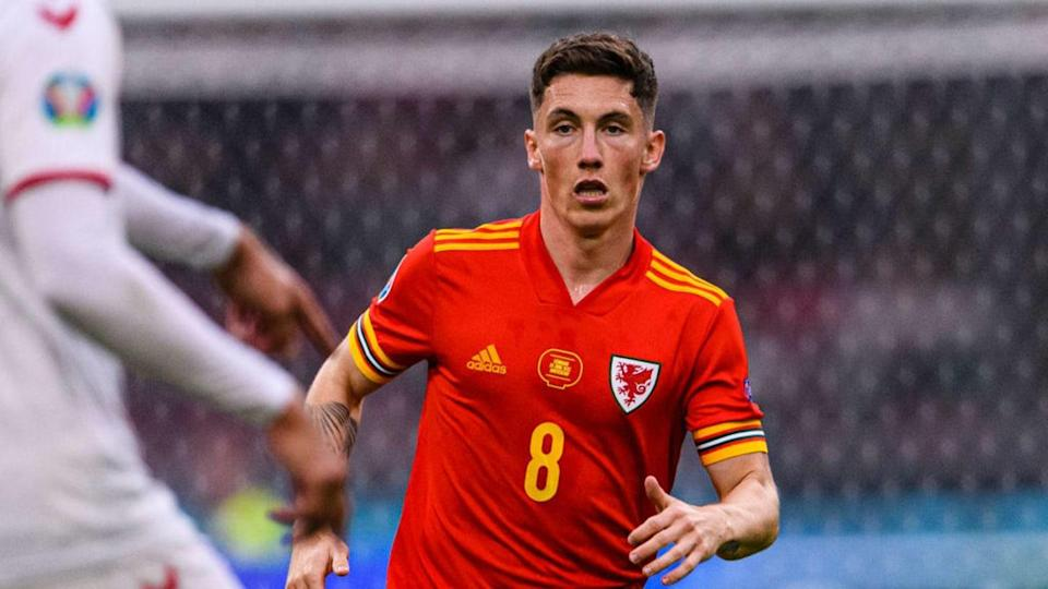 Harry Wilson   Eurasia Sport Images/Getty Images