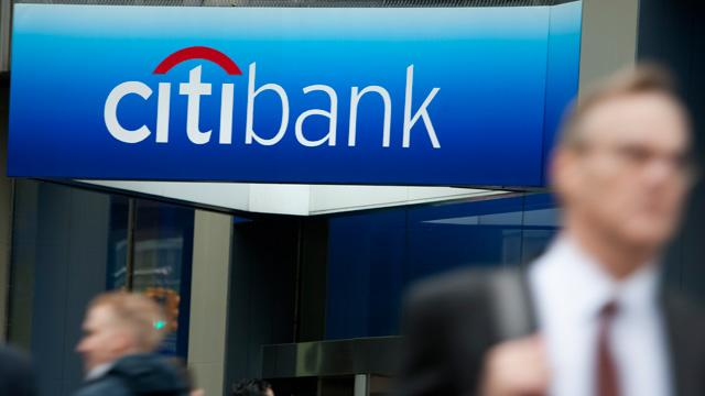 Citigroup Announces 11,000 Layoffs