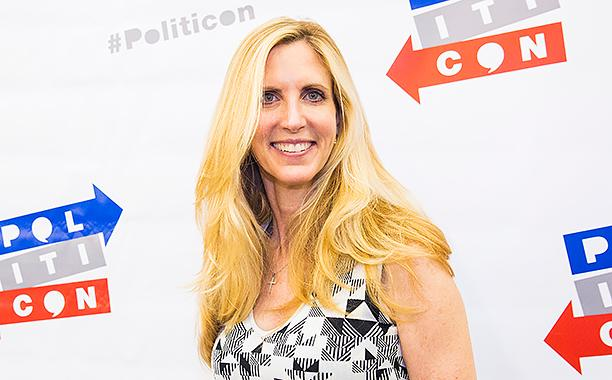 Ann Coulter to Bill Maher: We always knew Donald Trump 'was a lout'