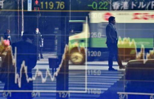 Japan's economy expands 0.2% in Q4: government