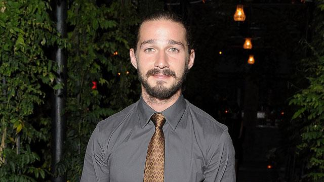 Nympho Labeouf To Have Sex For Real In Film-9240