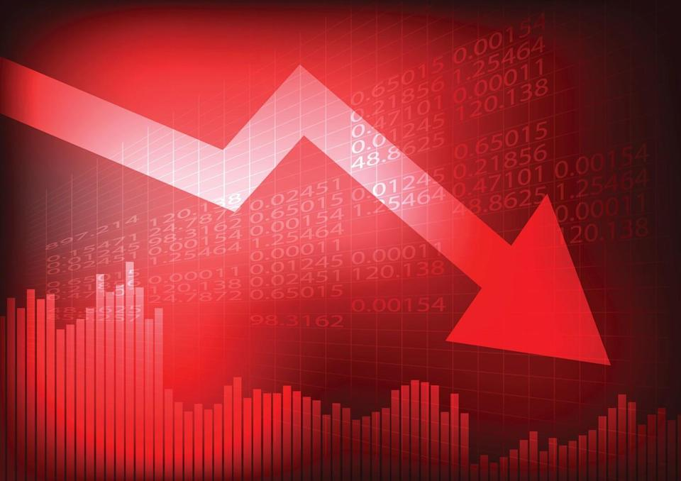 Why Harmonic Stock Tanked Today