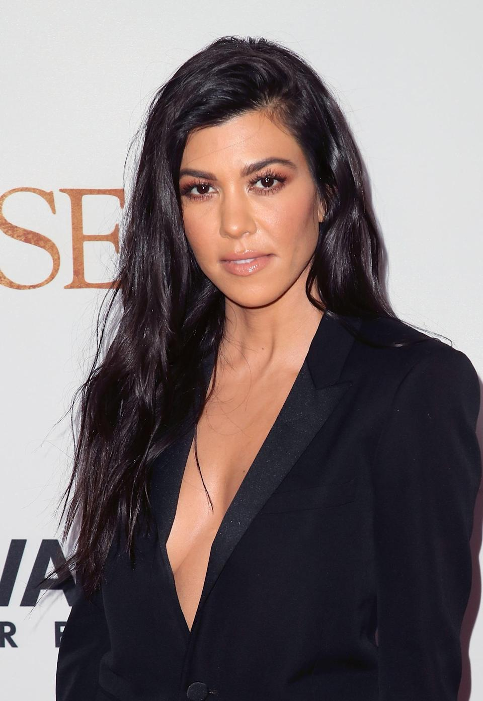 """<p>In 2021, Kourtney will likely continue to grow her multimedia lifestyle platform, <a href=""""http://poosh.com/"""" class=""""link rapid-noclick-resp"""" rel=""""nofollow noopener"""" target=""""_blank"""" data-ylk=""""slk:Poosh"""">Poosh</a>, which provides everything from beauty recommendations to parenting advice, as well as its own shop full of exclusive products. </p>"""