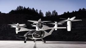 Toyota invests USD 400 million in flying car Co.
