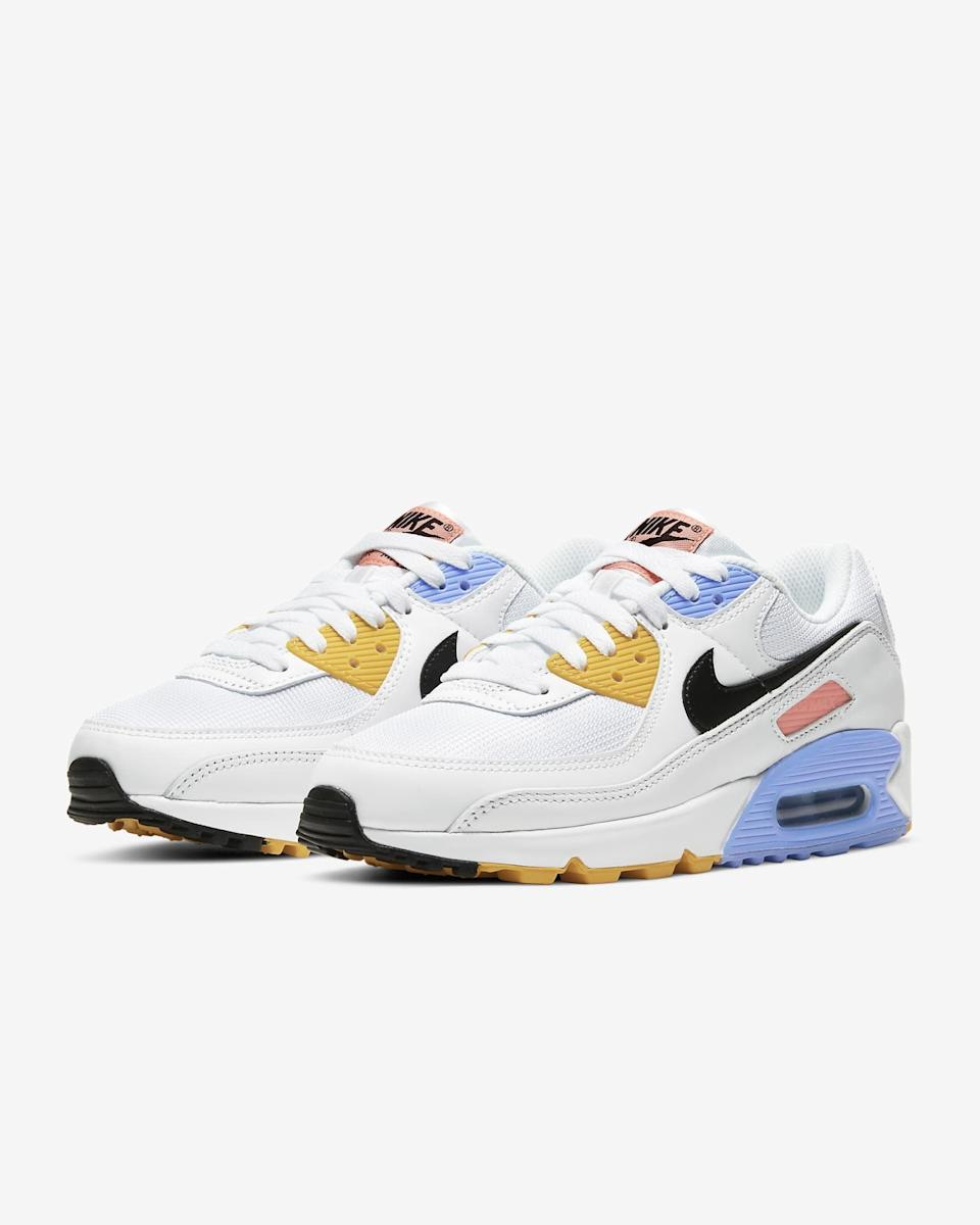 <p>The <span>Nike Air Max 90 Women's Shoe</span> ($120), which is shoppable in an abundance of styles, sells for up to 809 percent of retail value, making them worth the $100+ investment.</p>
