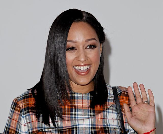 Tia Mowry (Photo: Getty Images)