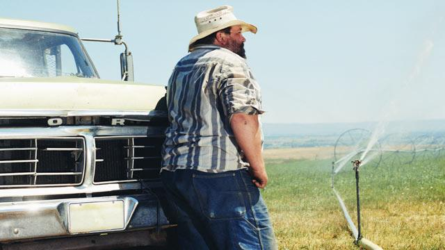 Rural America Fatter Than Urban America