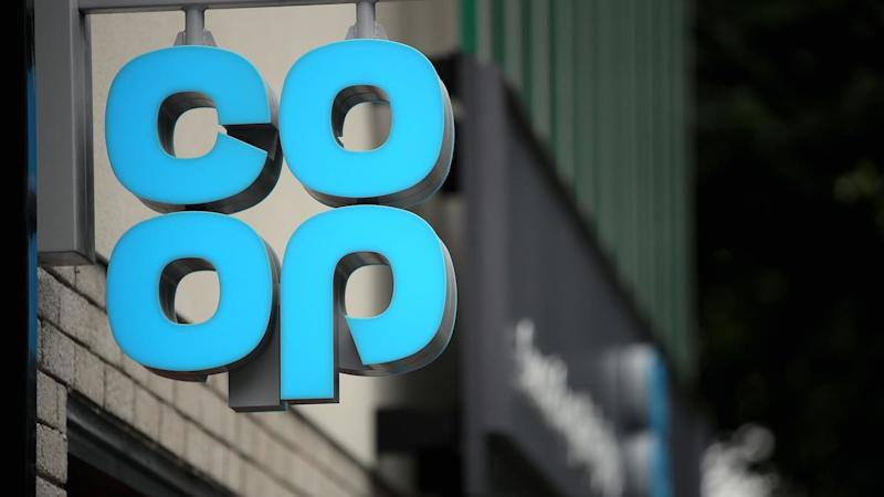 Co-op sales jump after pandemic drives 'exceptional' grocery demand