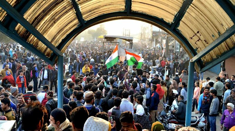 Shaheen Bagh Protests: 'Public Places Cannot be Occupied Indefinitely', Says Supreme Court While Hearing Petitions on Anti-CAA Protests