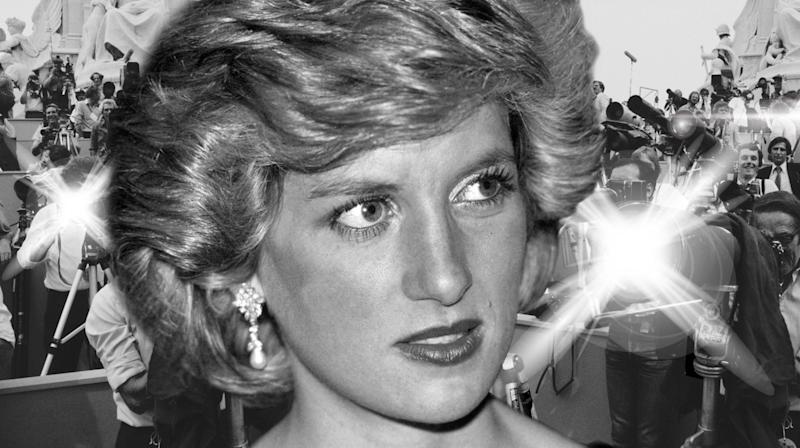 We Still Haven't Learned From Diana's Death: 'We're All Paparazzi'