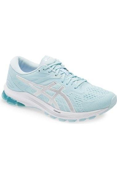 <p>If you're looking for something that has more support, but isn't clunky and thick, then the <span>ASICS GT-1000 10 Running Shoe</span> ($100) is the one for you.</p>