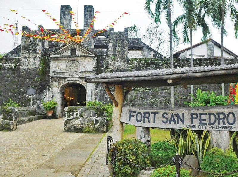 Mobile app 'to serve as tourist guide' in Cebu City
